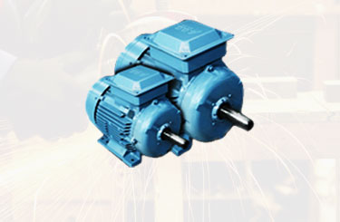 IE2 High Effciency Motors